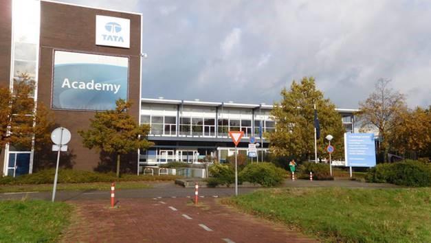 VPIJ vestiging – Tata Steel Academy